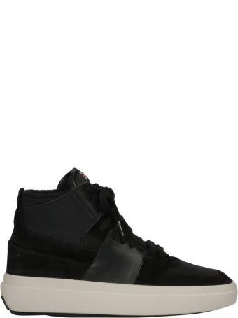 REPRESENT Hi-top Sneakers