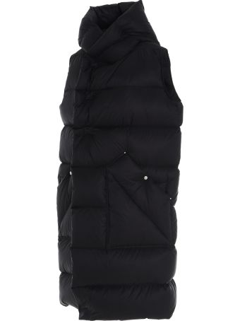 Rick Owens 'liner' Vest