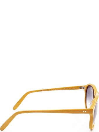 Cutler and Gross M1215 Eyewear