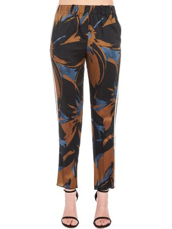Incotex 'lyne' Pants