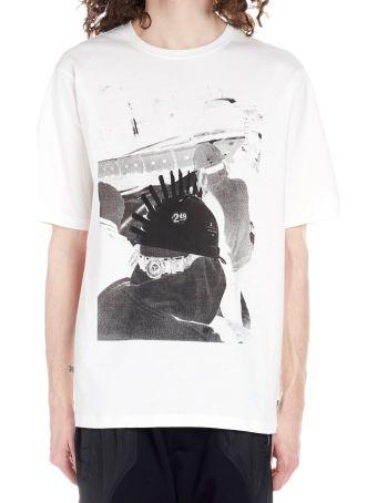 U.P.W.W. T-shirt