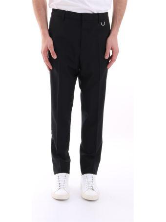 Valentino Black Trousers