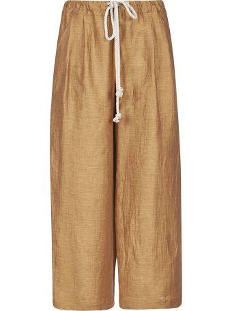 Incotex Straight-leg Cropped Trousers
