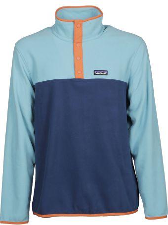 Patagonia Patched Sweatshirt