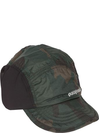 Patagonia Camouflage Hat