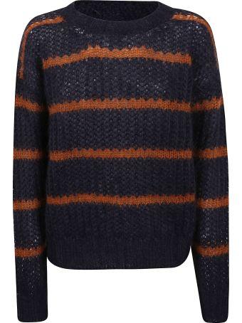 Plan C Round Neck Sweater