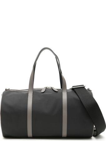 Burberry Medium Kennedy Duffle Bag