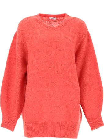 Closed Oversized Pullover
