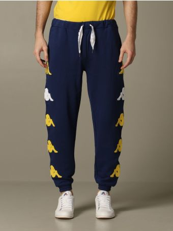 Kappa Pants Pants Men Kappa