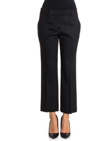 True Royal - Wool Trousers