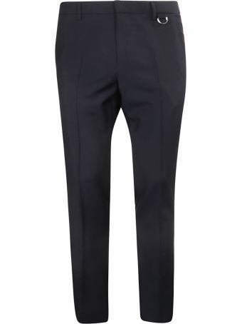 Valentino Side Stripe Trousers