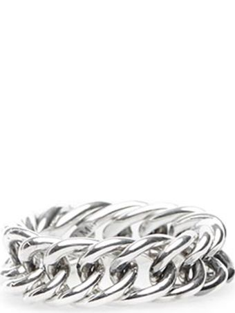Ugo Cacciatori Tiny Chain Ring