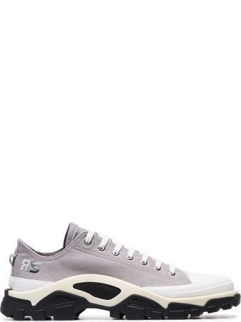 Adidas By Raf Simons Low-cut Sneakers