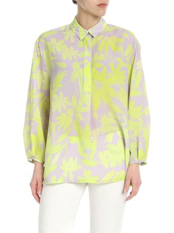 Paul Smith Printed Blouse
