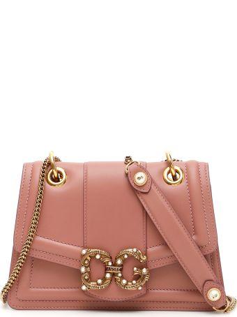 Dolce & Gabbana Small Dg Amore Bag