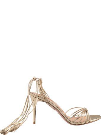 Aquazzura Mescal Sandals