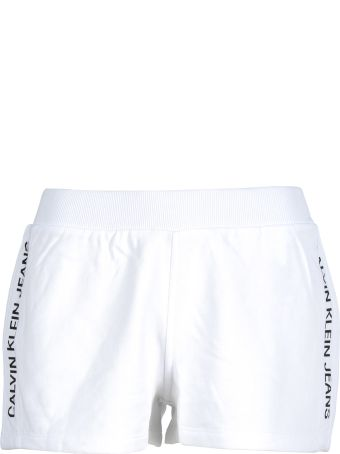 Calvin Klein Jeans Track Logo Short