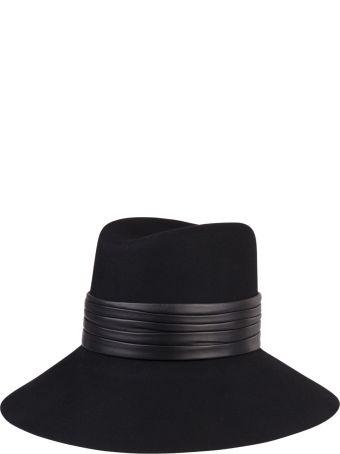 Saint Laurent Hat