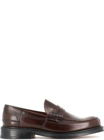 "Church's Penny Loafer ""willenhall"""