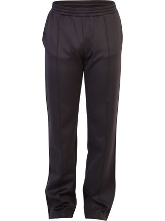 Valentino Black Track Pants
