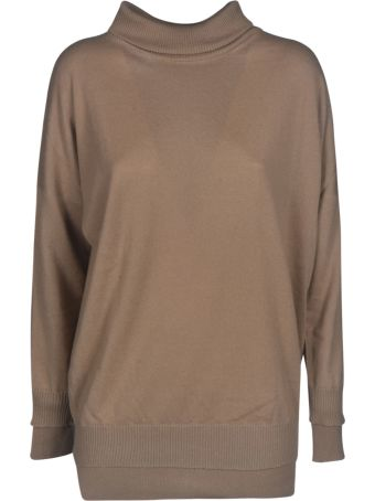 Lorena Antoniazzi Round Neck Pullover