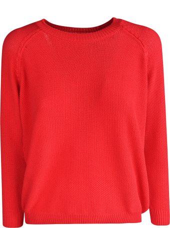 Weekend Max Mara Fiorigi Raglan Sweatshirt