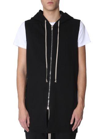 DRKSHDW Hooded Sweatshirt With Zip