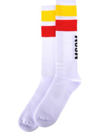 MSGM Sock