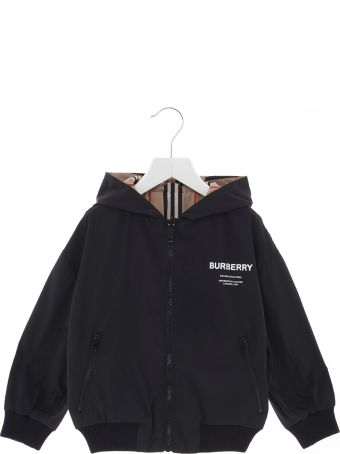 Burberry 'tommy' K-way