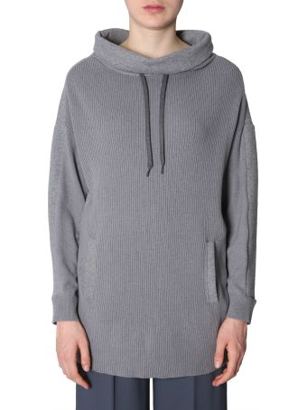 Fabiana Filippi Oversize Fit Sweater