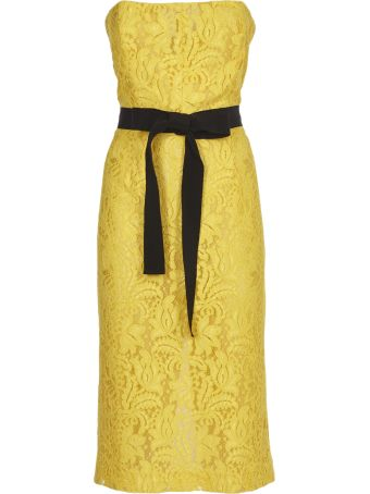 Brognano Lace Dress
