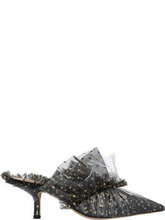 Midnight 00 'antoniette' Shoes