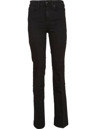 7 For All Mankind Lisha Bootcut Jeans