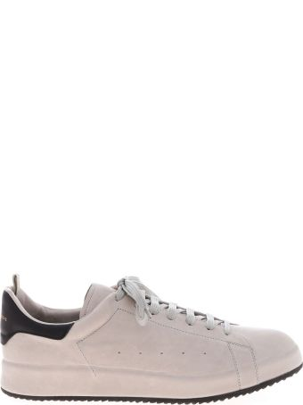 Officine Creative Sneaker Leather Ace Atmosphere