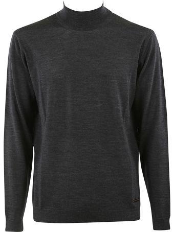 Alessandro Dell'Acqua Turtleneck Sweater