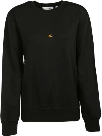 Helmut Lang Taxi Print Sweatshirt