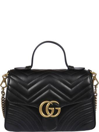 Gucci Gg Marmont 2.0 Tote