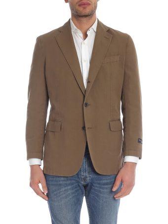 Brooks Brothers Jacket Cotton