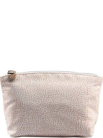 Borbonese Small Pouch