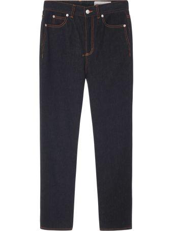 Alexander McQueen Jeans