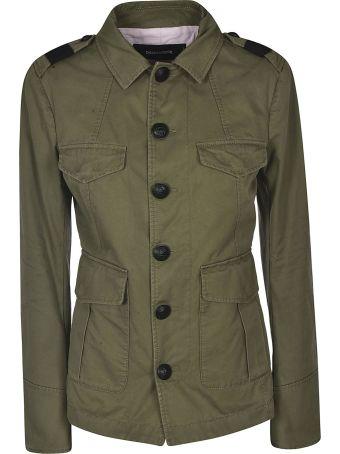 Dsquared2 Safari Jacket