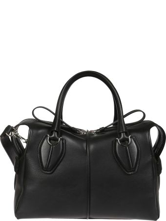 Tod's Two Way Zip Tote