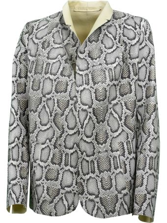 Salvatore Santoro Printed Jacket