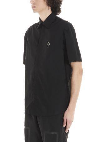 A-COLD-WALL 'rhombus Badge' Shirt