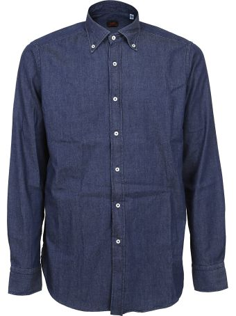 Massimo Piombo Button Down Shirt