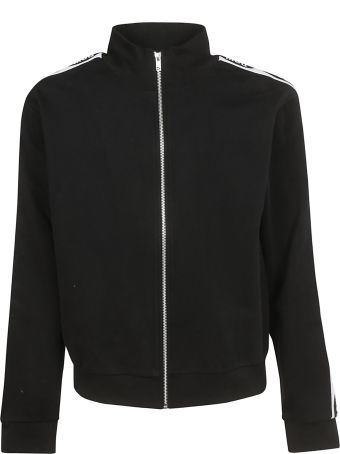 Alexander McQueen Zip-up Jacket