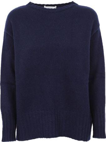 Zanone Classic Ribbed Pullover