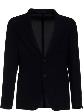 The Gigi Angie Blazer