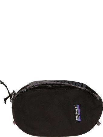 Patagonia Logo Clutch Bag