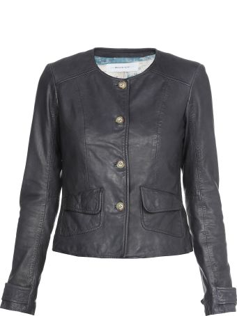 Bully Chanel Martingala Jacket